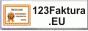 Systém online fakturace 123Faktura.EU